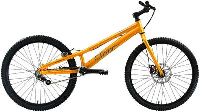 Велосипед Stark для триала