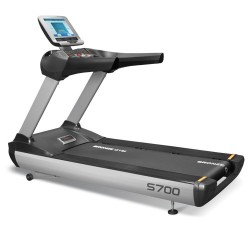 BRONZE GYM S700 TFT (Promo Edition) Беговая дорожка