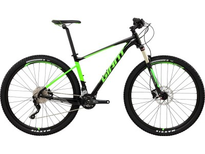 Giant Fathom 29er 2 LTD (2017)