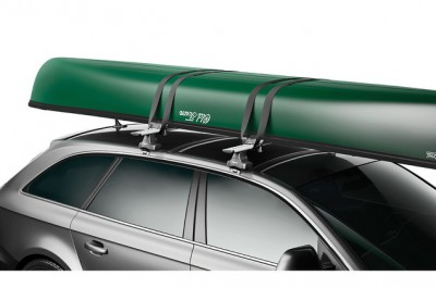 Thule Portage (Canoe Carrier)