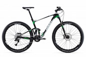 Giant ANTHEM ADVANCED 27,5 2 (2015)