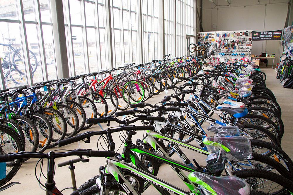 Магазин Велосипедов Спб