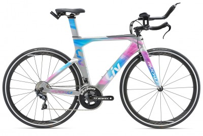 Giant Avow Advanced (2018)