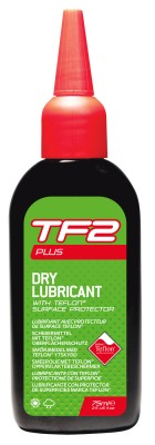 Смазка TF2 PLUS DRY CHAIN LUBRICANT WELDTITE