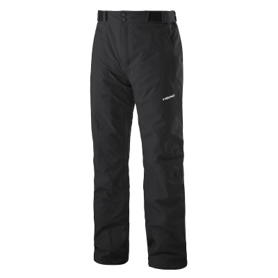 Head 2L Scout 3.0 Pants Men Black (2018)