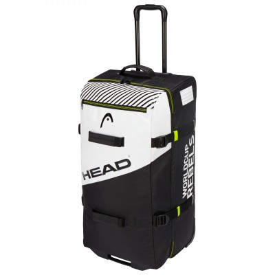 Сумка Head Rebels Travelbag (2019/2020)