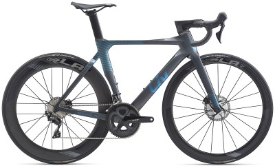 Giant Enviliv Advanced Pro 2 Disc (2020)
