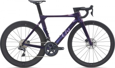 Liv EnviLiv Advanced Pro 0 Disc (2021)