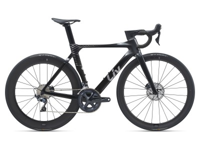 Liv EnviLiv Advanced Pro 1 Disc (2021)