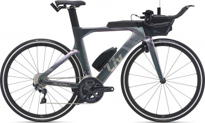 Liv Avow Advanced Pro 2 (2021)