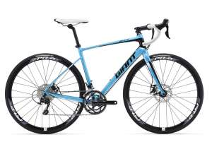 Giant Defy 1 Disc (2016)