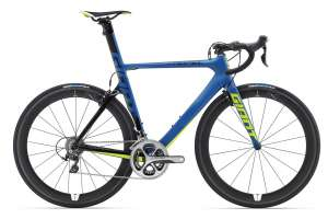 Giant Propel Advanced SL 1 (2016)