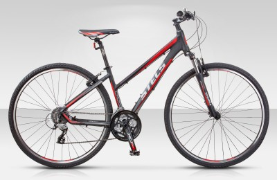 Stels 700 Cross 150 lady (2016)